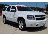 2007 Chevrolet Tahoe LTZ Data, Info and Specs