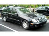2004 Mercedes-Benz E 320 Wagon