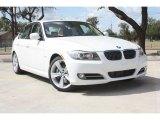 2011 Alpine White BMW 3 Series 335i Sedan #53005454