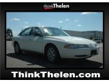 2002 Ivory White Oldsmobile Intrigue GX #53005649