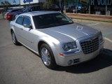 2008 Bright Silver Metallic Chrysler 300 C HEMI AWD #53005295