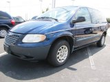 Chrysler Voyager 2001 Data, Info and Specs