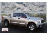 2008 Desert Sand Mica Toyota Tundra SR5 CrewMax 4x4 #53004962