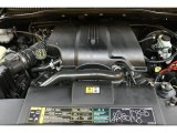 2003 Ford Explorer XLT 4x4 4.6 Liter SOHC 16-Valve V8 Engine