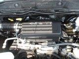 2008 Dodge Ram 1500 Lone Star Edition Quad Cab 4.7 Liter SOHC 16-Valve Flex Fuel Magnum V8 Engine