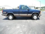 1996 Chevrolet C/K K1500 Regular Cab 4x4 Data, Info and Specs