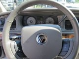 2011 Mercury Grand Marquis LS Ultimate Edition Steering Wheel
