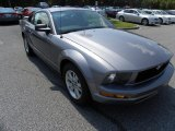 2006 Tungsten Grey Metallic Ford Mustang V6 Premium Coupe #53005353