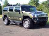 Hummer H2 2004 Data, Info and Specs