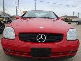 1999 Mercedes-Benz SLK 230 Kompressor Roadster
