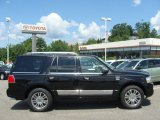 2007 Black Lincoln Navigator Luxury #53064179