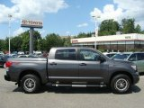 2011 Magnetic Gray Metallic Toyota Tundra TRD Rock Warrior CrewMax 4x4 #53064186