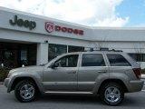 2006 Light Khaki Metallic Jeep Grand Cherokee Limited #5294717