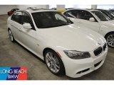 2011 Alpine White BMW 3 Series 335d Sedan #53064203