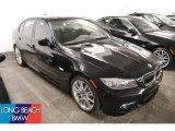 2011 Black Sapphire Metallic BMW 3 Series 335i Sedan #53064205