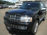 2011 Tuxedo Black Metallic Lincoln Navigator 4x4 #53063865