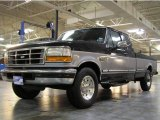 1995 Ford F250 XL Extended Cab Data, Info and Specs