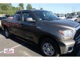 2008 Slate Gray Metallic Toyota Tundra Double Cab 4x4 #53063868