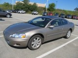 2002 Chrysler Sebring Cafe Latte Metallic
