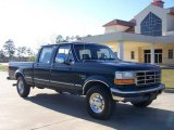 1997 Ford F250 XL Crew Cab Data, Info and Specs