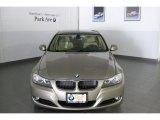 2011 Platinum Bronze Metallic BMW 3 Series 328i xDrive Sedan #53063937