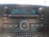 2008 Chevrolet Silverado 1500 LT Extended Cab Audio System