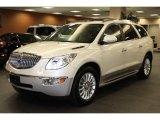 2008 White Opal Buick Enclave CXL AWD #53064630
