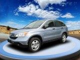 2008 Glacier Blue Metallic Honda CR-V LX #53064652