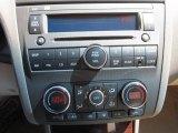 2012 Nissan Altima 2.5 SL Audio System