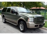 Ford Excursion Colors