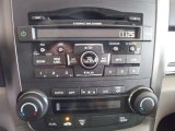 2010 Honda CR-V EX-L AWD Audio System