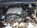 2005 Pontiac Montana Engines