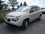 2003 Pontiac Aztek AWD