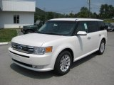 2012 Ford Flex SEL Data, Info and Specs