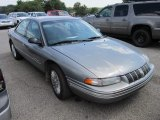 Chrysler Concorde 1997 Data, Info and Specs