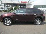 2010 Cinnamon Metallic Lincoln MKX AWD #53117106