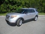 2011 Ingot Silver Metallic Ford Explorer XLT #53117576