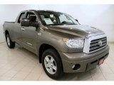 2008 Pyrite Mica Toyota Tundra Limited Double Cab 4x4 #53117589