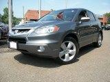 2008 Polished Metal Metallic Acura RDX  #53117786