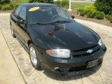 2003 Chevrolet Cavalier LS Sport Sedan Front 3/4 View
