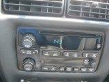 2003 Chevrolet Cavalier LS Sport Sedan Audio System