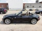 2002 BMW Z3 Jet Black