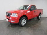 2004 Ford F150 STX Regular Cab 4x4