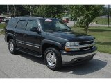 2005 Dark Gray Metallic Chevrolet Tahoe LT 4x4 #53117610