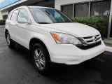 2011 Taffeta White Honda CR-V EX-L #53117150