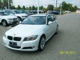 2011 Alpine White BMW 3 Series 328i xDrive Sports Wagon #53117316