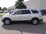2009 Quicksilver Metallic Buick Enclave CXL #53117837