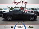 2011 Ebony Black Ford Mustang GT Coupe #53117172