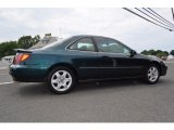 Acura CL 1997 Data, Info and Specs