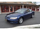 2002 Eternal Blue Pearl Honda Accord EX Coupe #53117646